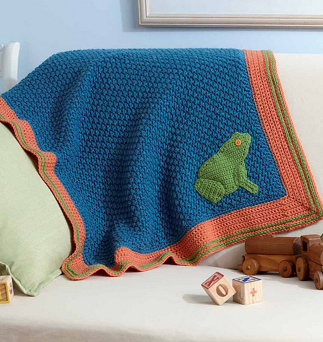 frogblanket