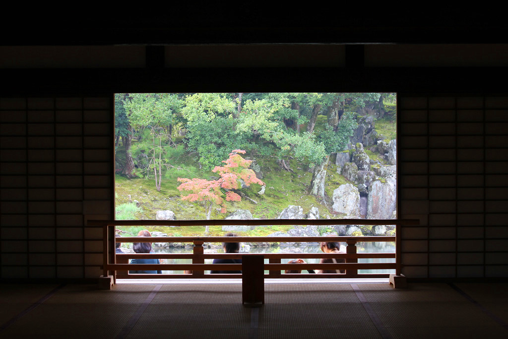 Kyoto, the city of Japanese traditions and culture Part3 (12)
