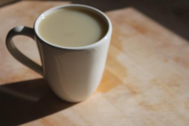 mate latte