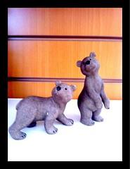 Fountasia Bear Sculptures Bear Spotting Adventures September