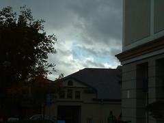 Palo Alto - Sky after rain 3