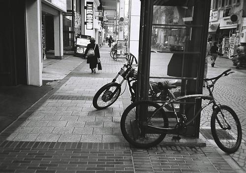 niigata monochrome film 12