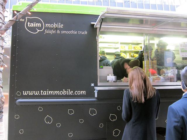 Taim Mobile Truck