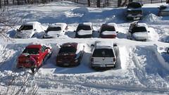 Minnesota Snownami 2010