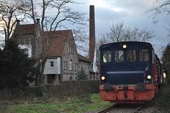 Nikolausfahrt am 12.12.2010