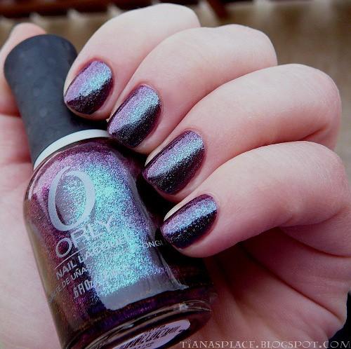 Orly - Galaxy Girl #5