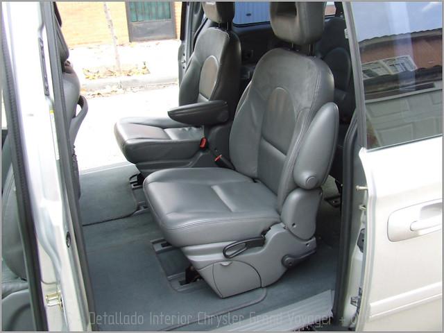 Chrysler Grand Voyager - Det. int. </span>+ opticas-39