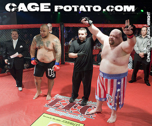 butterbean fighting weight loss