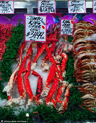 Pike Place Market - Seattle (tropicdiver) Tags: seattle pikeplacemarket canong12 topazadjust4filter topazdenoise5