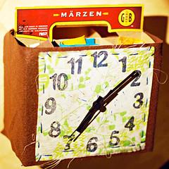 clock kit!