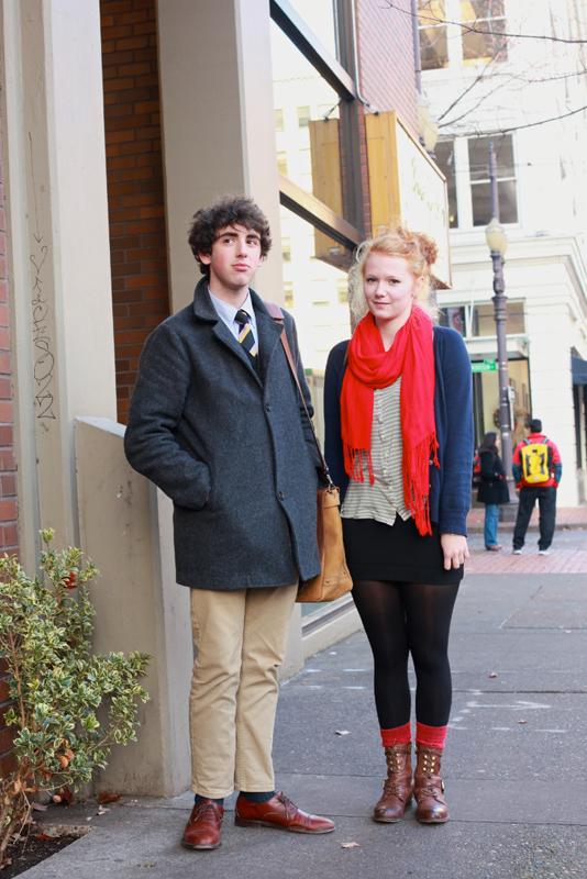 colinshea - portland street fashion style