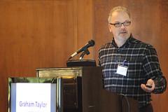 Prof Taylor (GoldenHelix Symposia) Tags: institute research medicine genetic biomedical genomics symposia genome pharmacogenomics goldenhelix translational patrinosgeorge