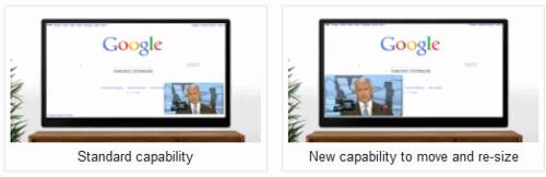 Google TV Softare Update- Dual View