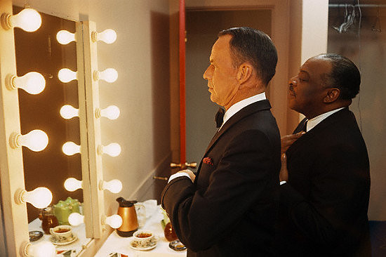 Sinatra and Basie 1964