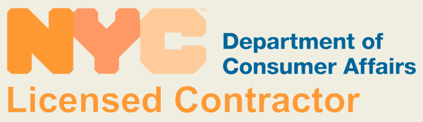 BYC DCA – Licensed Contractor