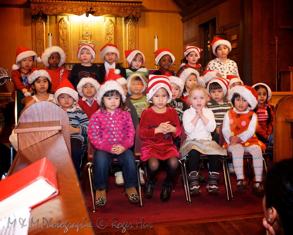 Malcolm's Christmas Concert