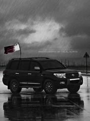 Happy National Day ' Qatar (Talal Al-Mtn) Tags: happy day national toyota land talal qatar lexus hnd      lm10   inqatar amazingqatar almtn happynationaldayqatar lexus470 talalalmtn  talalalmtnphotography photographybytalalalmtn qatar2022
