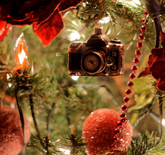 I Got A New Camera..... (btn1131) Tags: christmas camera sony misc a33 slt