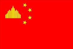 bandiera cinomilanese