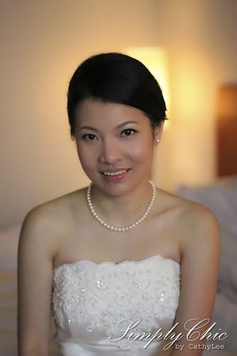 Adeline ~ Wedding Luncheon