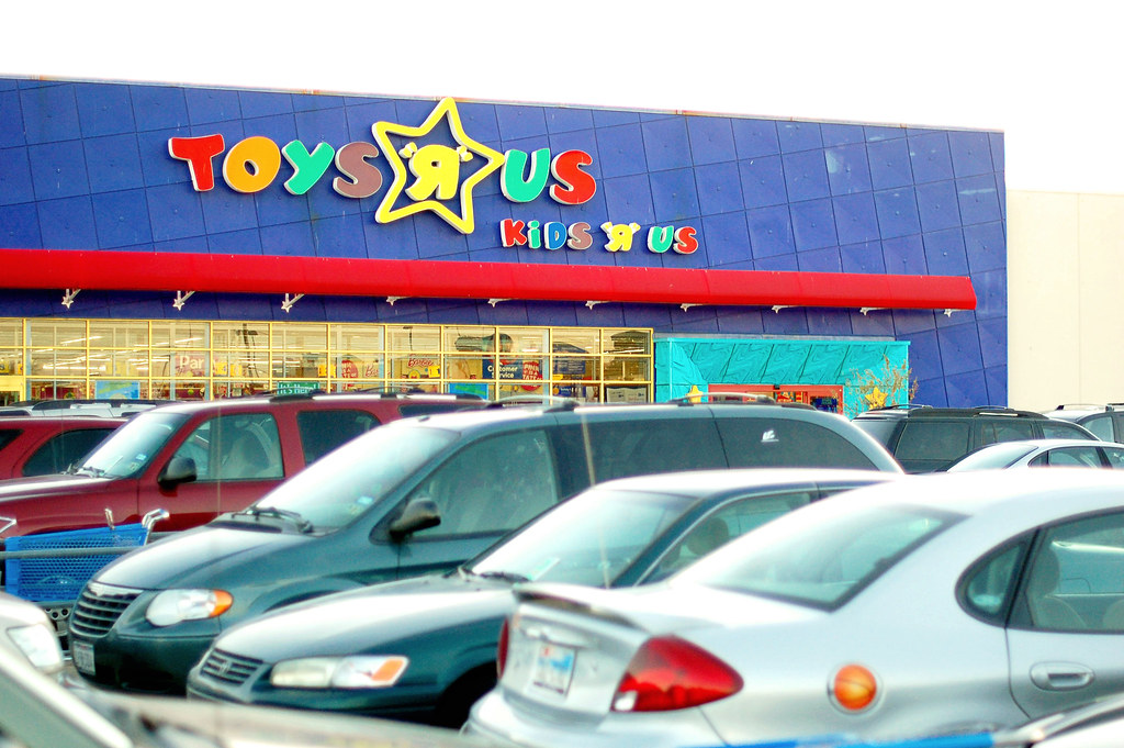 toys r us 2010