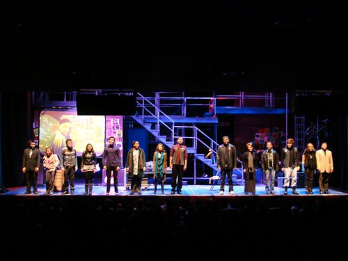 rent the musical. RENT The Musical is Back!
