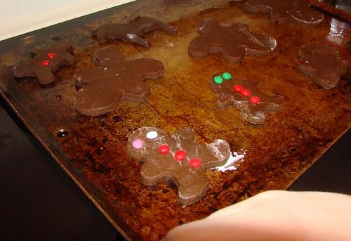 chocolate gingerboys
