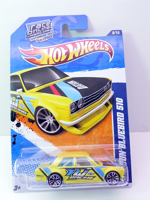 hot wheels datsun bluebird 510 (1)