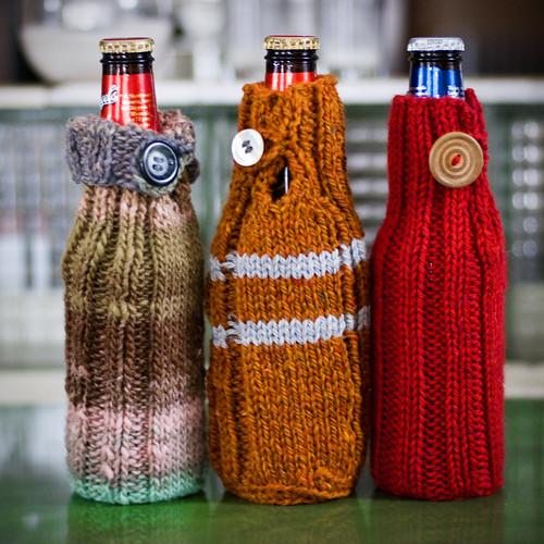 Beer Sweaters