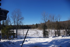 Post-blizzard