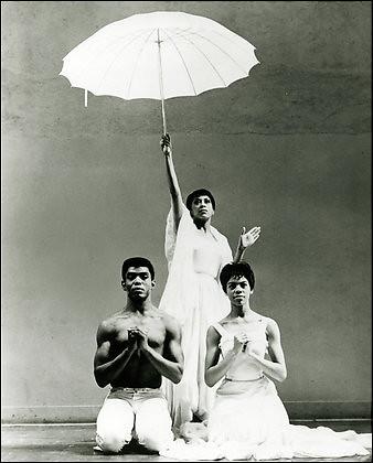 "Alvin Ailey's ""Revelations"""