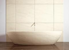 Badewanne aus Naturstein (Stonebusiness-Naturstein) Tags: pool design fliesen massage badewanne spa sauna wellness badezimmer waschbecken marmor granit kalkstein naturstein bodenplatten duschwand duschrckwand