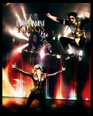 Entertainment Kings - Britney Spears/Michael Jackson (Joshie.yeye) Tags: new march michael dance king floor spears mj pop jackson queen single britney brit moves moonwalker 2010 entretainment feat 2011