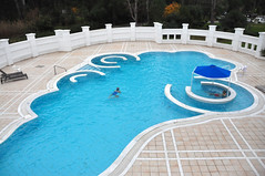 Outdoor Pool (RobW_) Tags: pool wednesday hotel december outdoor greece spa 2010 galini kamena vourla ftiotida dec2010 29dec2010