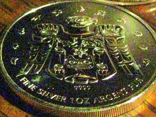 Éloge de l'argent (A.Dumas fils)