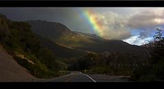 Feliz Ao Nuevo!!! (Facu551) Tags: naturaleza nature argentina arcoiris ruta happy rainbow newyear feliz bariloche rute aonuevo neuquen rionegro patagoniaargentina sancarlosdebariloche villalaangostura facundovital