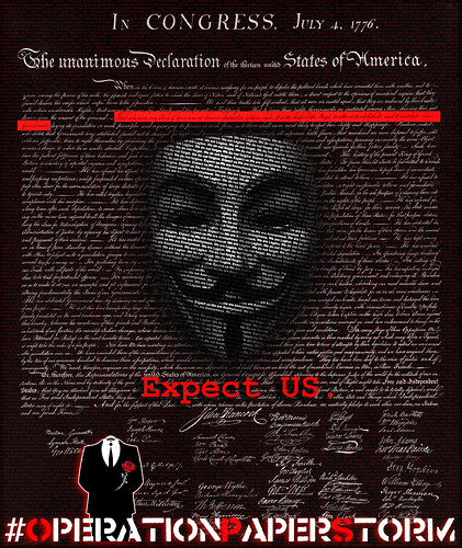 Anonymous Declaration of IndepenDance. Wallpaper (3923x4656)