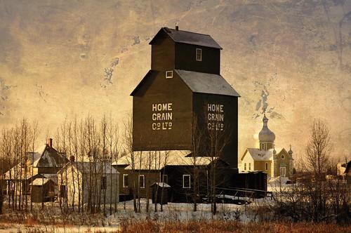 Home Grain