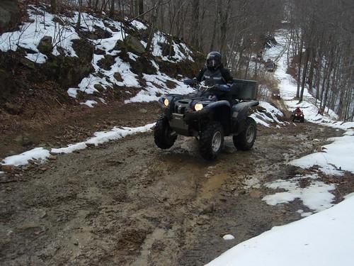 Quadcrew Riders New years Ride 5317345664_6987bdac0c
