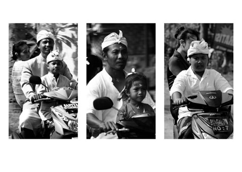 Galungan at Nusa Lembongan