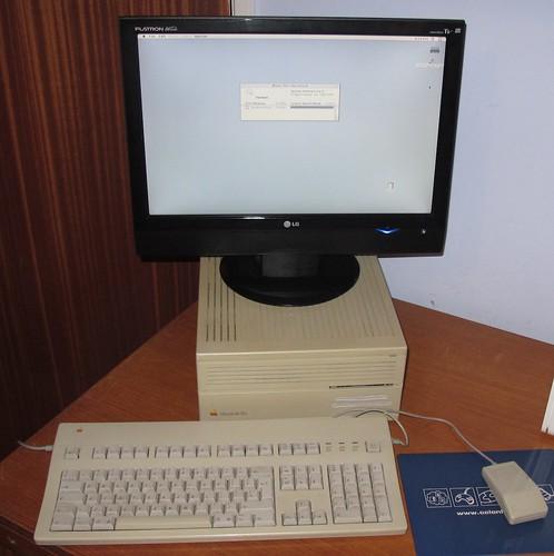 Apple Macintosh IIci