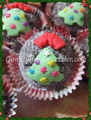 yeni yıl muffinleri 1