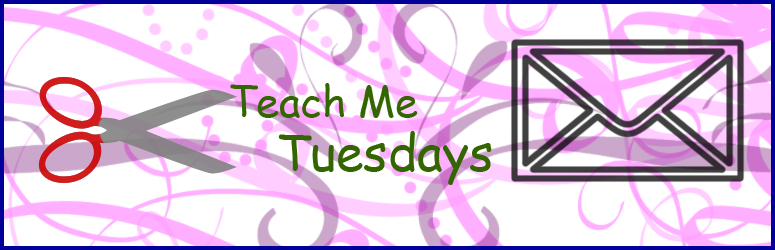 Tech Me Tuesday Banner