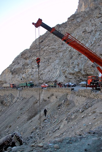 Jalalabad Road