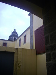Monastery of St Martin of Tibes (TheManWhoPlantedTrees) Tags: braga tibes arquitecturaportuguesa