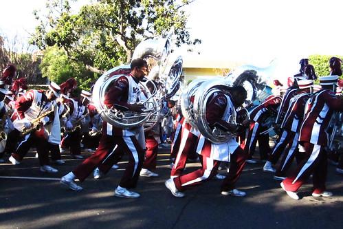 Rose Parade 2011
