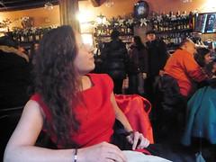 uno sguardo (Caviargirl) Tags: roma sguardo caffdellapace