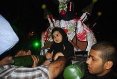 Marziya Shakir at Guru Nanak Park Juloos 2011 by firoze shakir photographerno1