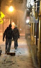 VaHi Toboggan (dbr Atl) Tags: atlanta snow virginia highlands nikon snowstorm blizzard d7000