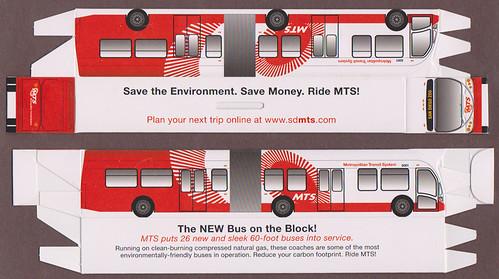Environment Bus FAIL